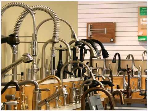 Delicieux Faucets Nu0027 Fixtures Kitchen Showrooms In San Diego