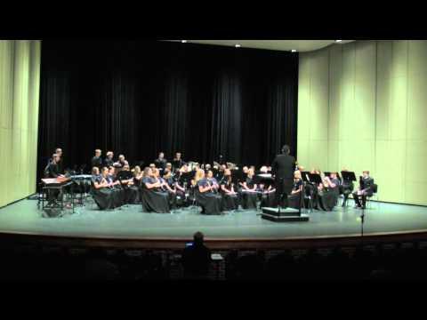 MSBOA OHS Symphonic Band Festival District 10