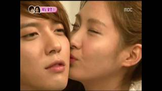 "[YongSeo] ""Honey Honey Baby"""