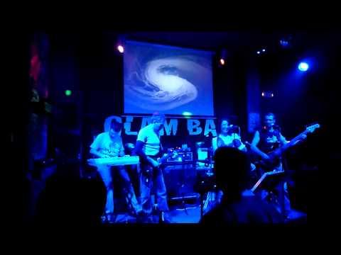 Vision - Get To France (Glam Bar, 18/04/2010)