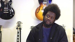 Soulful artist Michael Kiwanuka releases third album