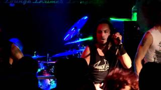"Death Angel ""This Hate"" Live 4/18/11"