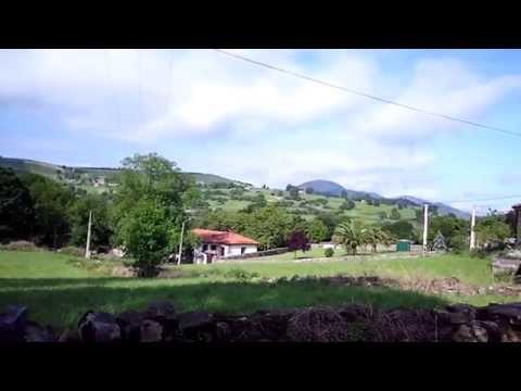 Casa Rural en Venta en el Pueblo de Esles de Cayon (Cantabria)