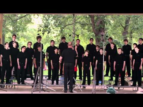 Harmony in the Park: A Choral Festival from Classical Minnesota Public Radio