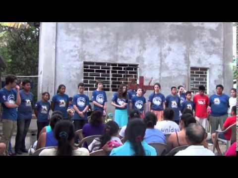 Maritime District 2015- El Salvador