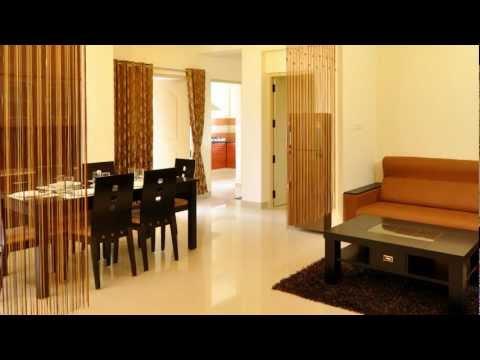 Coimbatore Service Apartments-Guestlines Pearl Suites.avi