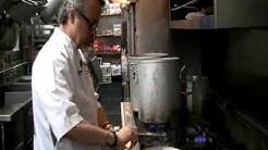 DFW Restaurant Week David Holben Del Frisco's