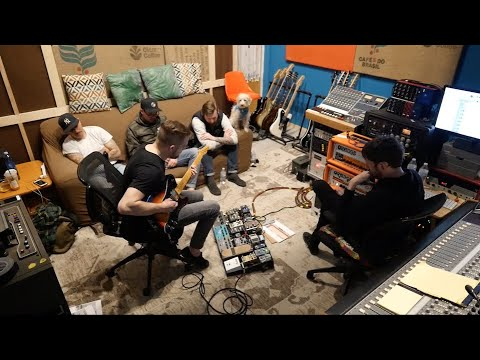 RANGES // 'Babel' - Album Recording Process Mp3