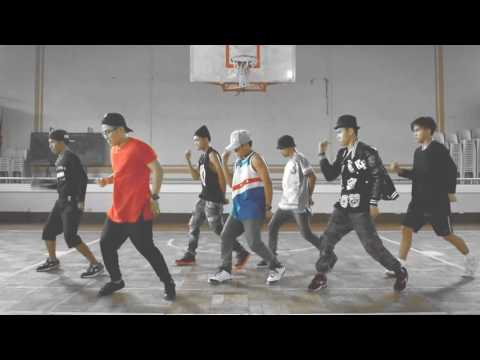 Jumpshot by Darwin - Boyz Unlimited Dance Cover