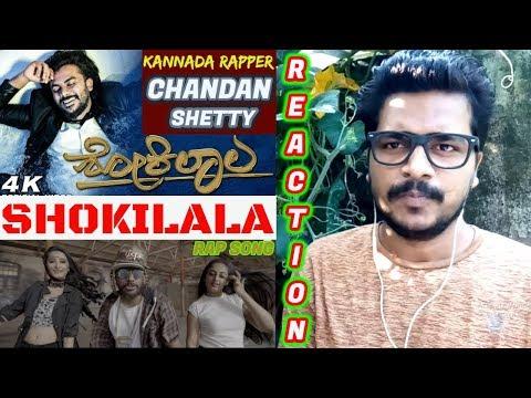 shokilala-song-reaction-video- -kannada-rapper-chandan-shetty[cs]-ft.-ashvithi-shetty,-raashi-#oyepk
