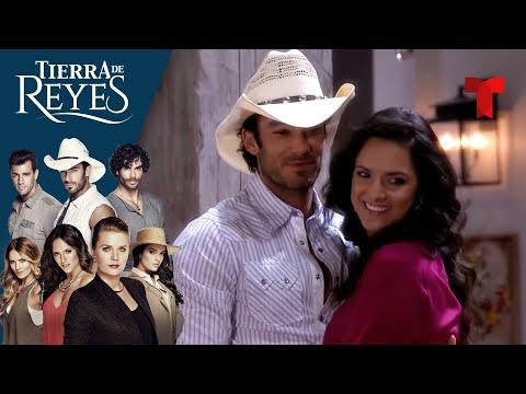 Tierra de Reyes | Capítulo 143 | Telemundo