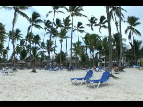 Occidental Grand Punta Cana tripcentral.ca Agent Review