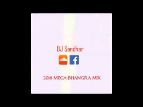 2016 MEGA BHANGRA MIX | 1 HOUR | BEST DANCEFLOOR TRACKS