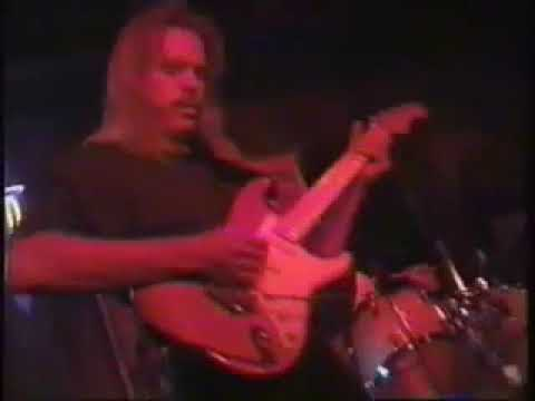 Natures Way - SPIRIT with SLINGER & Ed Cassidy 1997
