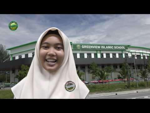 Greenview Islamic School Tour