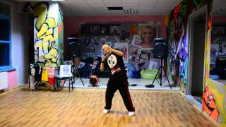 DRE10 | SHOWCASE | HIP-HOP DANCE | Ebrahim - Bob Marley, Fugees, The Roots (cover song)
