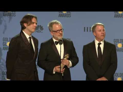 Thumbnail: Zootopia Creators - Golden Globes 2017 - Full Backstage Interview