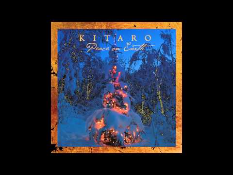 Kitaro - It Came Upon A Midnight Clear