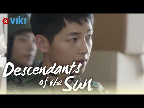 Descendants of the Sun - EP2   Song Joong...