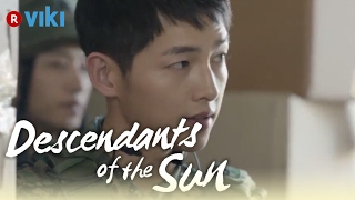 Descendants of the Sun EP2 Song Joong Ki Fights American Special Forces Leader Eng Sub
