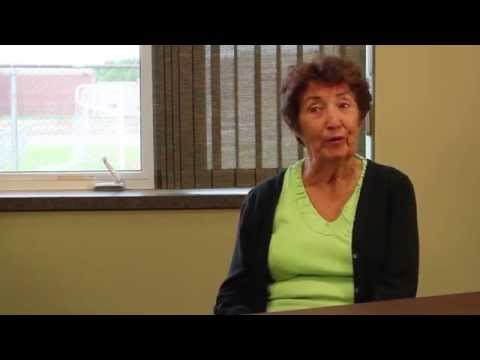 Community Connections - Margaret Smith