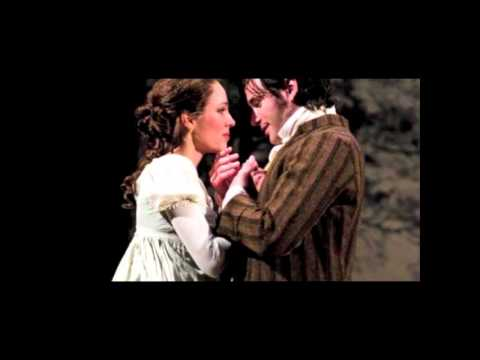 Laura Osnes - When I Fall in Love - Pride and Prejudice The Musical (Audio)
