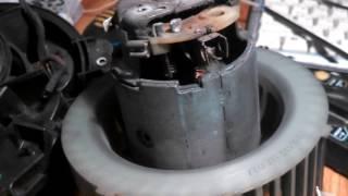 Ситроен Джампи  мотор печки. Citroen Jumpi motor stove(, 2016-12-05T15:49:53.000Z)