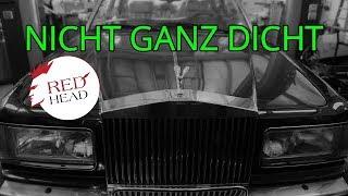 Nicht ganz Dicht? Rolls Royce Silverspur 3 Wasserverlust und unrunder Motorlauf
