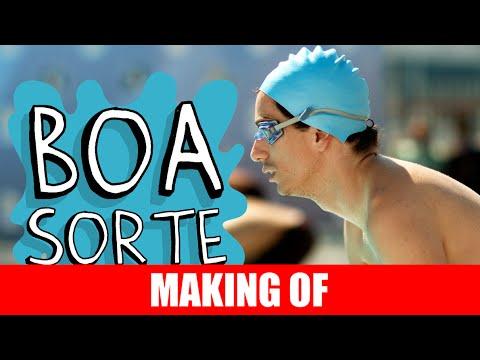 Making Of – Boa Sorte