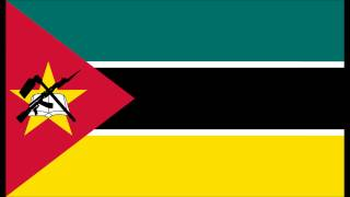 Mozambique national anthem