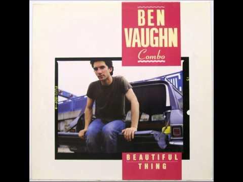 Ben Vaughn - Beautiful Thing ( Full Album ) 1987