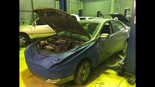 Покупаем Camry V30 - 14 лет эксплуатации,  состояние авто