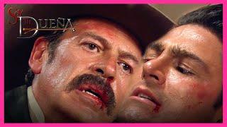 Soy tu dueña: José Miguel y Rosendo pelean a muerte | Escena - C 61
