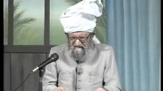Urdu Dars Malfoozat #516, So Said Hazrat Mirza Ghulam Ahmad Qadiani(as), Islam Ahmadiyya