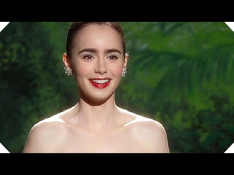 RULES DON'T APPLY Trailer (Lily Collins, Alec Baldwin - Drama, 2016)
