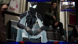 Doctor Plays Spider Man Part 16