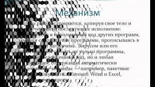 Видео урок информатика