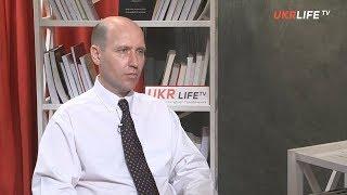 Бизяев Руслан: Политический кризис в Украине вышел на новый виток
