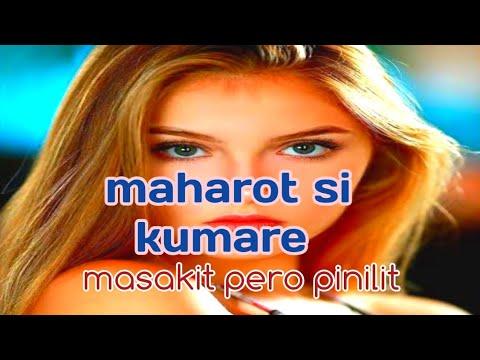 Download Maharot si Kumare | VJ D Letter Story
