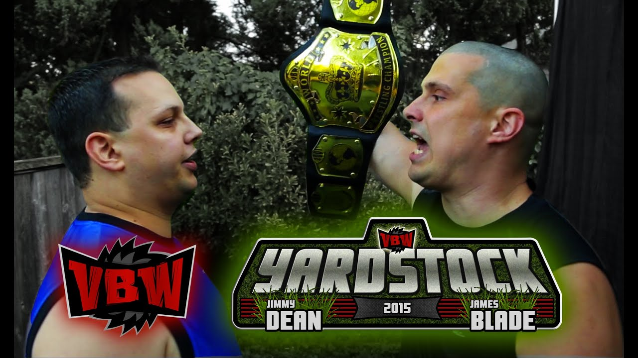 vbw season 3 episode 10 yardstock 2015 backyard wrestling