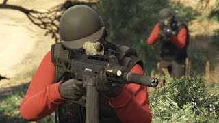 GTA 5 Military Recruitment Video