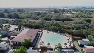 Camping Soleil d'Oc - Narbonne-Plage