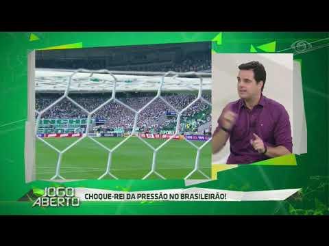 Chico Garcia: Situação De Cuca Pode Ficar Insustentável