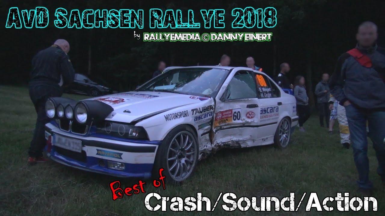 Avd Sachsen Rallye 2021