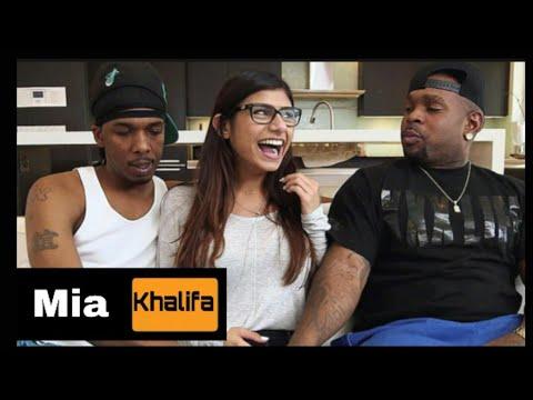 Mia Khalifa  -  Khafsh  (official Video ) مايا خليفة خفش