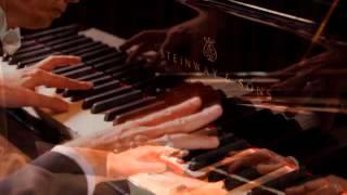 "Claude Debussy, Clair de lune (from ""Suite bergamasque"") - Menachem Har-Zahav"