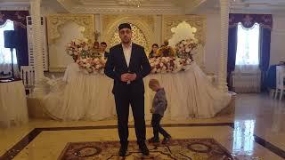 Заур Салихов 2018 .Красивая Мусульманская свадьба .