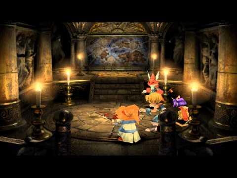 Final Fantasy IX Walkthrough Part 69: Howl's Moving Castle [HD]
