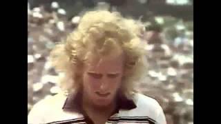 "Витас Герулайтис ""Новичок Года ATP"" 1975 года"