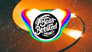 Sace - Infinity [Bass Boosted]